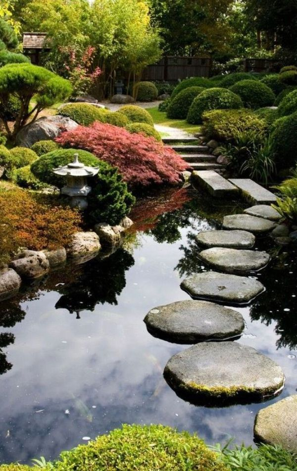 15 japanese garden design ideas with the most zen rh plantedwell com japanese garden design ideas pictures small japanese garden design ideas