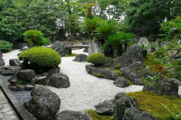15 Japanese Garden Design Ideas With The Most Zen