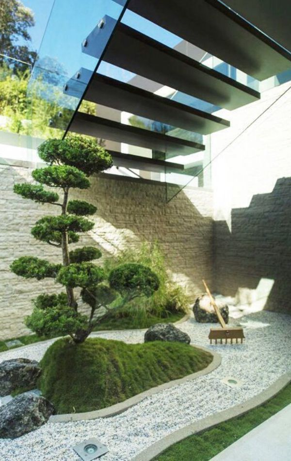 Ideas For A Japanese Garden