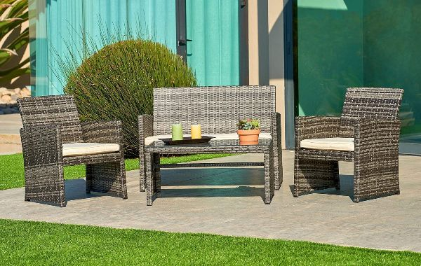All Weather Garden Furniture