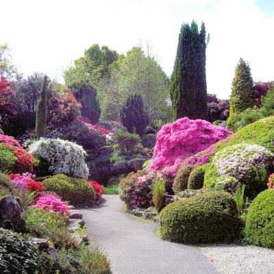 32 Most Beautiful Botanical Gardens in the World [2019]