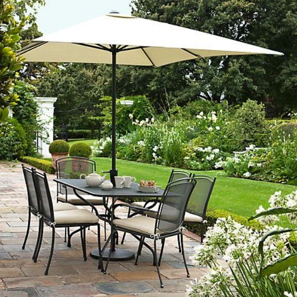 Garden Furniture Brands