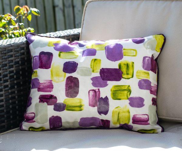 Garden Furniture Cushions