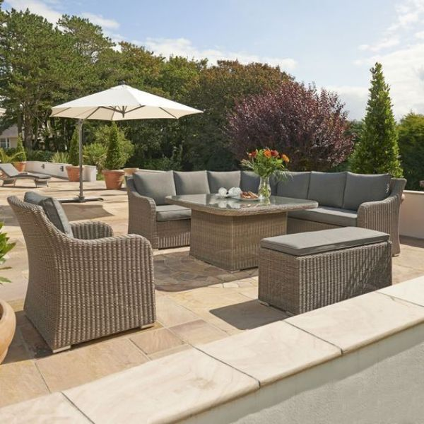 Garden Furniture Kettler