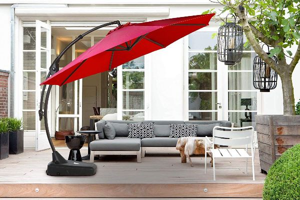 Garden Furniture Parasol