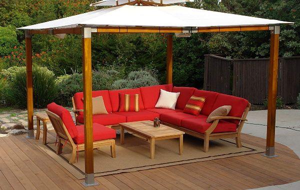 Garden Furniture Teak