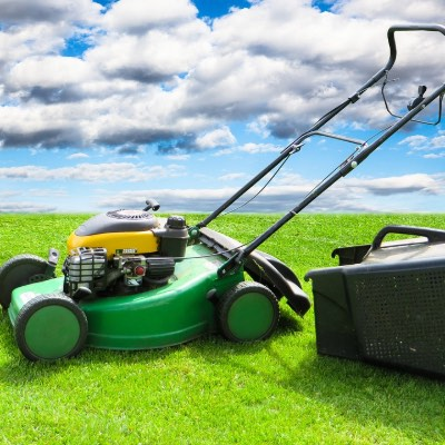 10 Best Push Mowers Reviewed [2019]