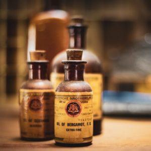 Best Bergamot Oil