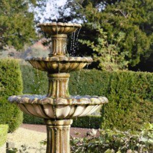 Best Garden Water Feature