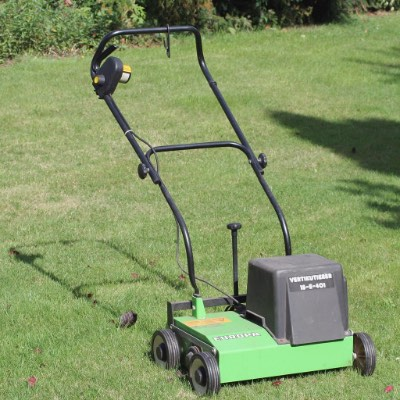 13 Best Lawn Aerators Reviewed [2019]