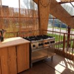 Best Outdoor Kitchen