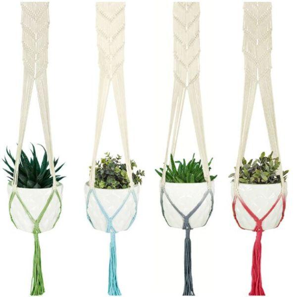 Plantpots Hanging