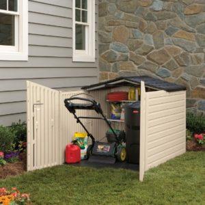 Best Garden Storages