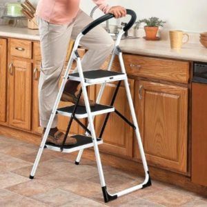 Useful Step Ladder