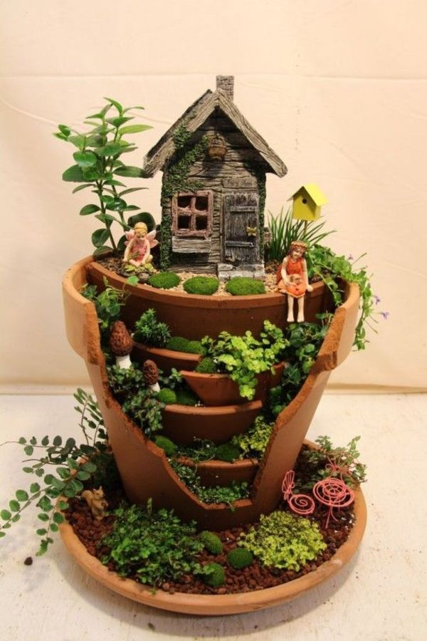 27 Fairy Garden Ideas You Ll Fall In Love With