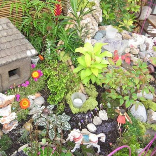 My Fairy Garden Magical Cottage