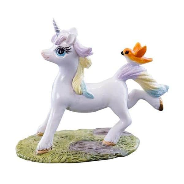 Unicorn Fairy Garden