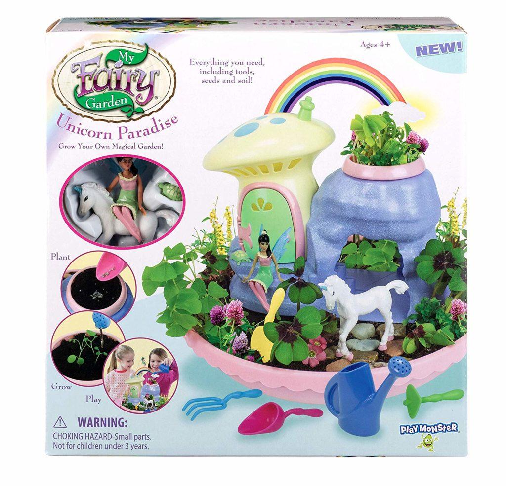 Amazon Fairy Garden