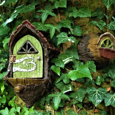 Beautiful Fairy Gardens