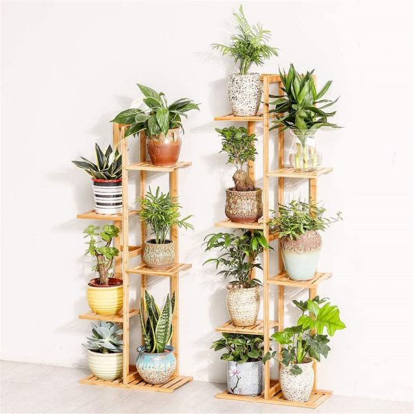 etsy plant stand
