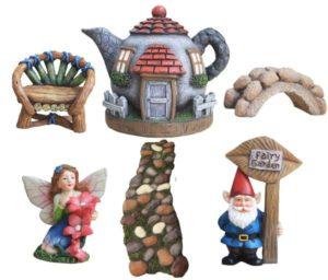 Fairy Garden Accessorie