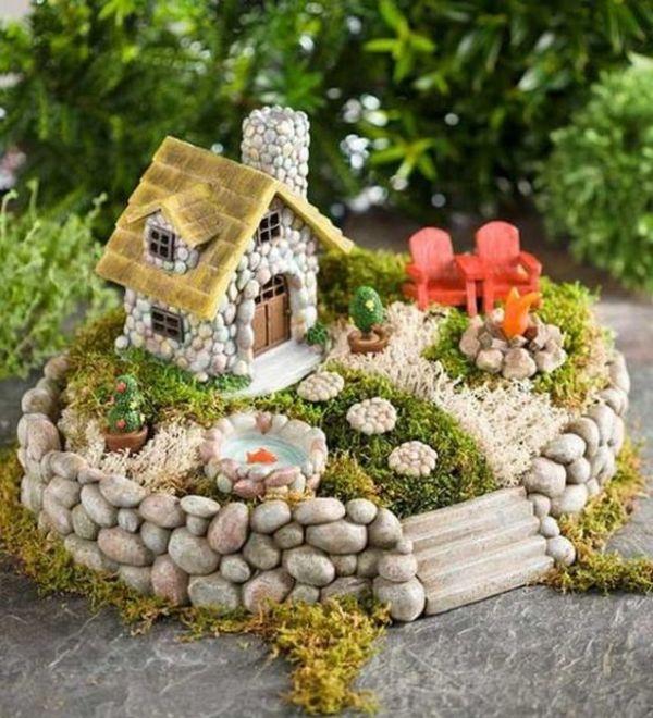 121+ Fairy Garden Ideas and Kit for 2020