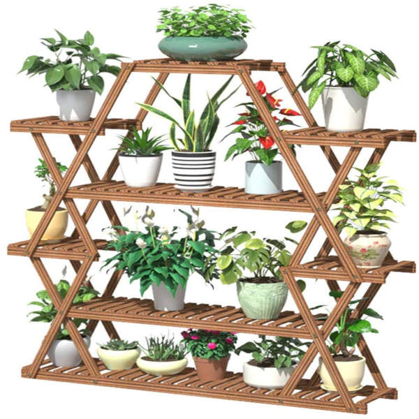 multi plant stand