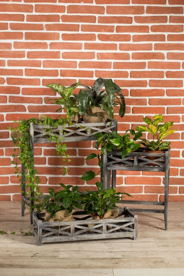 Plant Stand for Garden