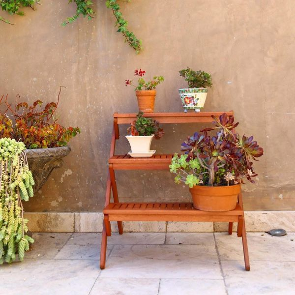 plant stand for patio