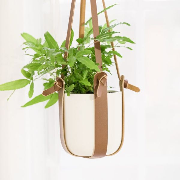 plant stand hanging baskets