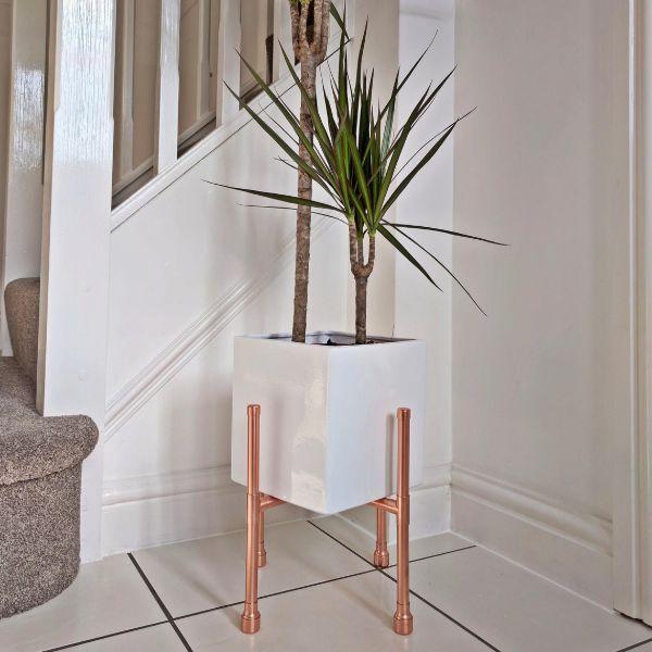 plant stand indoor modern