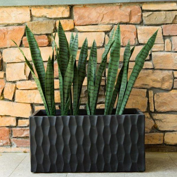 plant stand retro