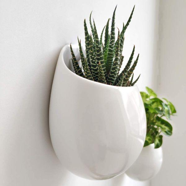 plant stand round
