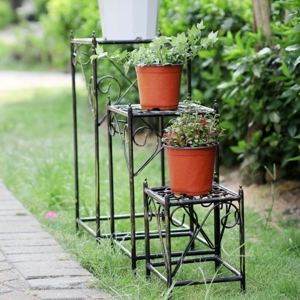 plant stand square