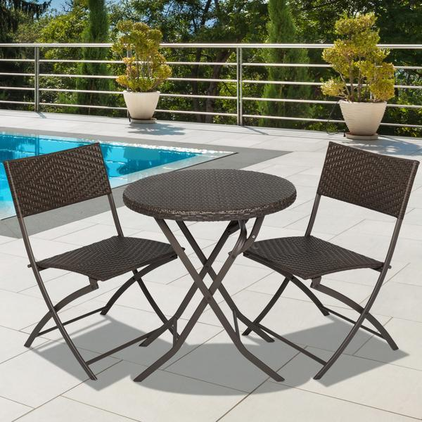 Best Choice Corner Rattan Garden Furniture