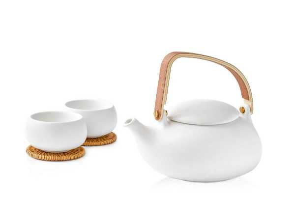 Ceramic Teapot Set