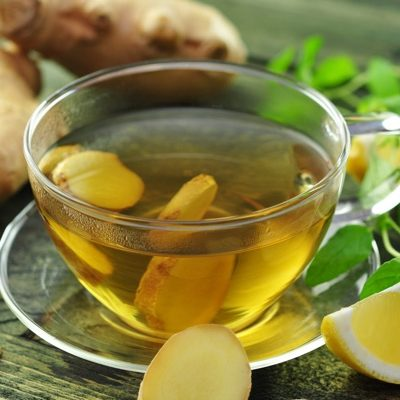 Fresh Ginger Tea Health Benefits and Tasty Ginger Tea Recipes