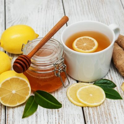11+ Lemon Tea Health Benefits & Recipes [2019]