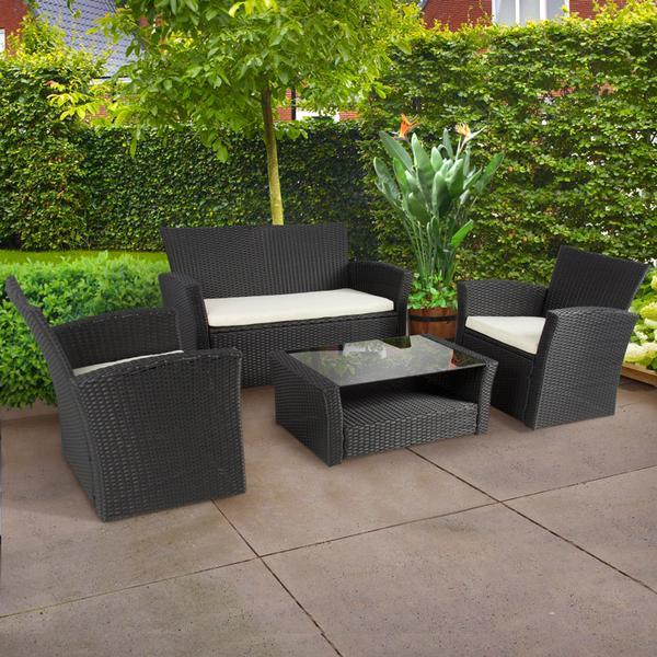Rattan Garden Furniture Clearance Sale Best Choice