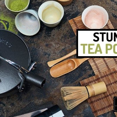 13+ Tea Pot Sets Reviewed for Children & Adults