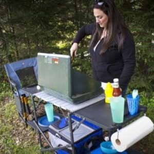 Gci Outdoor Camping Table