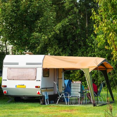 Trailer Tent Featured Image