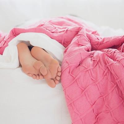 bedroom tips for better sleep