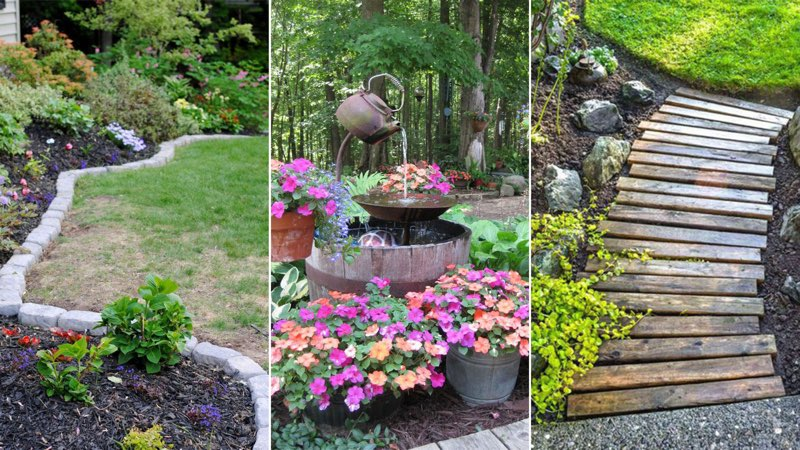 best architectual landscaping ideas