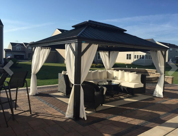 best gazebo for sale