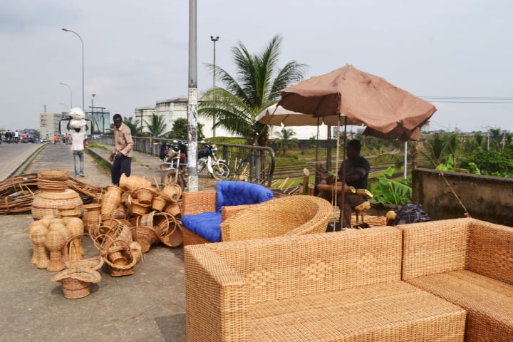 choose rattan garden furniture