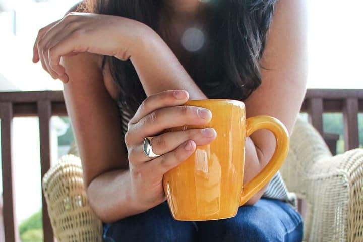 drinking lemon tea boost immune system