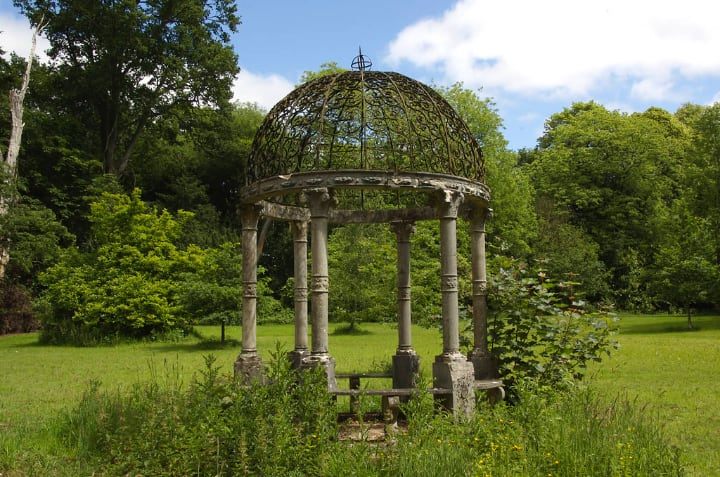folly gazebo