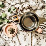 use of tea infuser