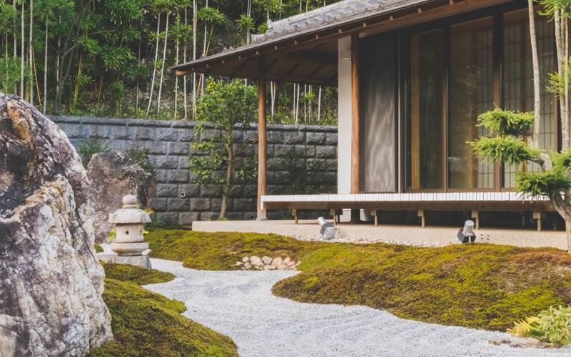 backgarden hut ideas